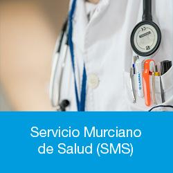 Servicio Murciano de Salud