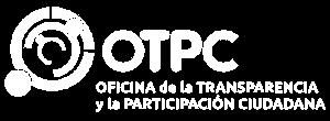 Oficina de la Transparencia y de la Participación Ciudadana